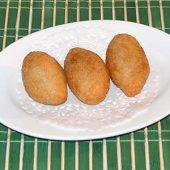 J26. Meat Dumplings