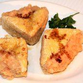 Stuffed Tofu