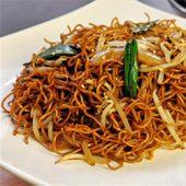 M 9. Bean Sprout Noodles