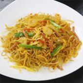 N 6. Singapore Noodles