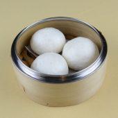 Egg Cream Buns