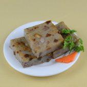 J30. Taro Cakes