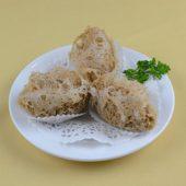 J31. Taro Dumplings (Wu Gock)