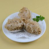 Taro Dumplings (Wu Gock)