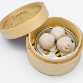 Shrimp & Garlic Chive Dumplings